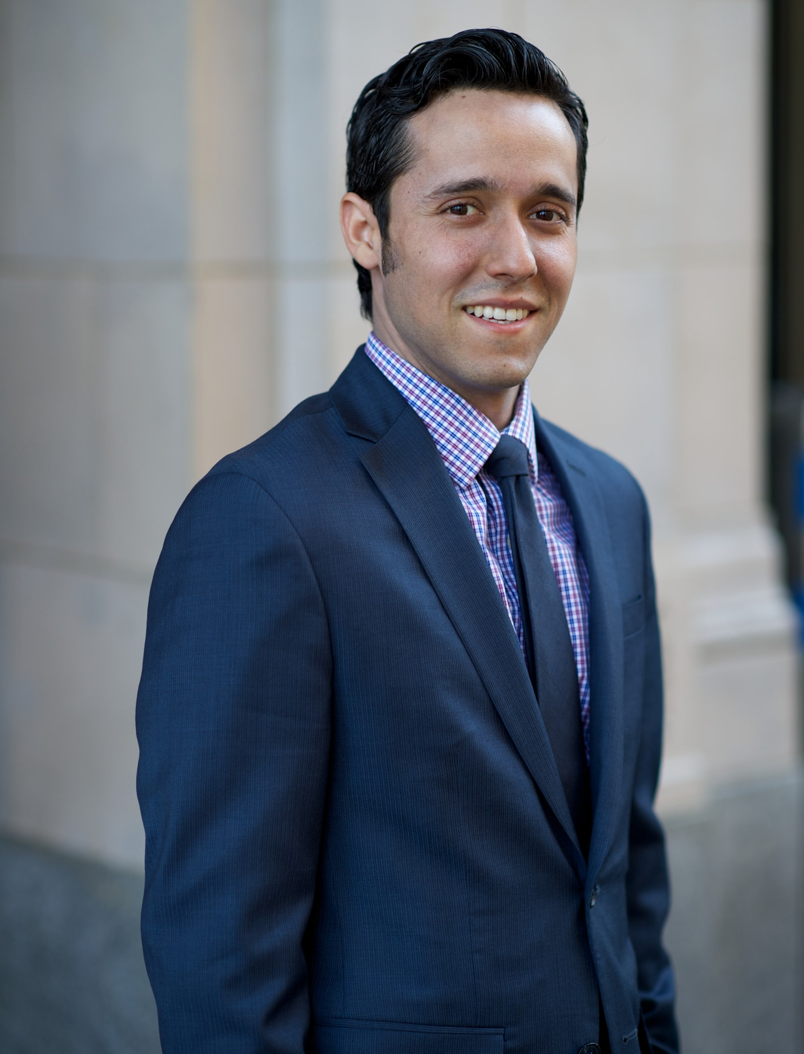 Joseph A. Mariani, Jr. - Project Manager