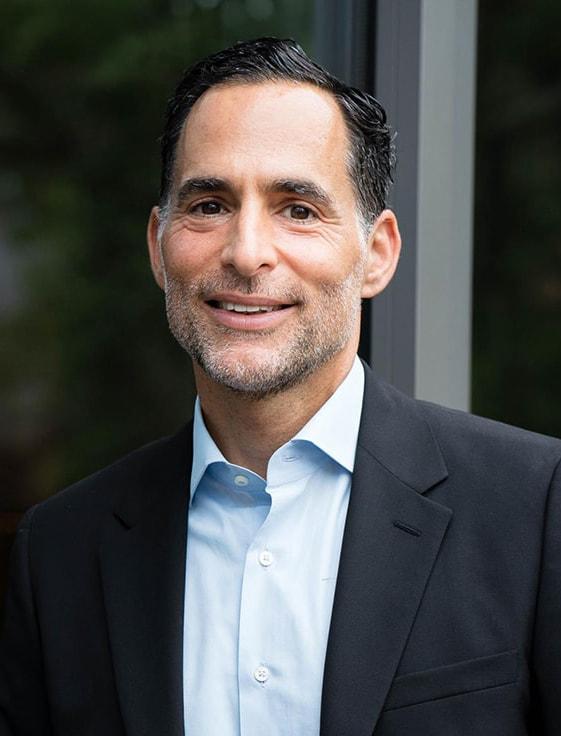 Mario J. Palumbo Jr. - Managing Partner